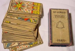 Yes or No Questions for Tarot Reading