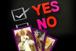Accurate Tarot Yes No Answers