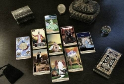 The Lotus Tarot