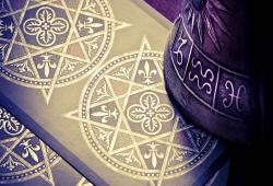 The Lotus Tarot