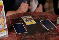 How Many Tarot Spreads for Yes or No Questions?