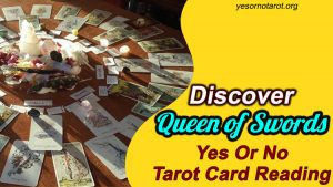 queen of pentacles yes or no tarot