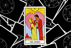 5 Benefits of Love Tarot Readings
