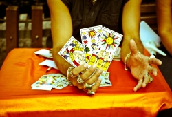 Accurate Online Tarot Readings