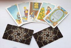 The Bond Between Love Tarot Readings and The Sun Card