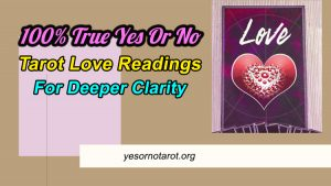 get a love tarot reading for free