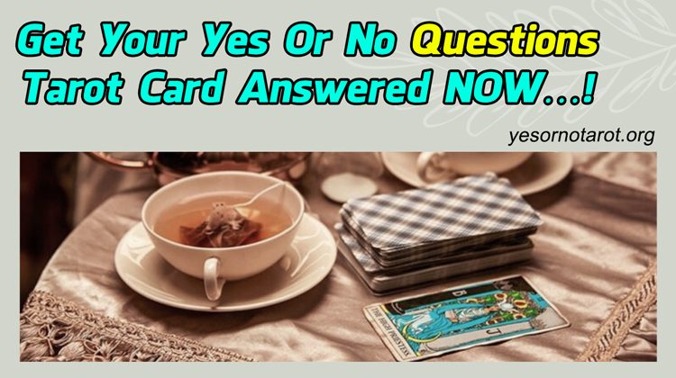 yes or no questions tarot card