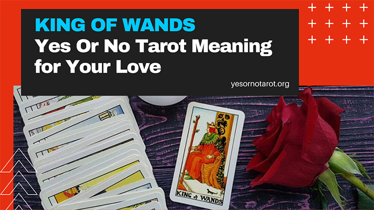 the meaning of king of wands
