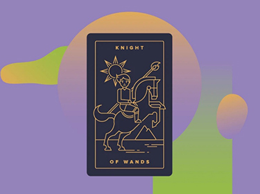 three of wands in a general reading