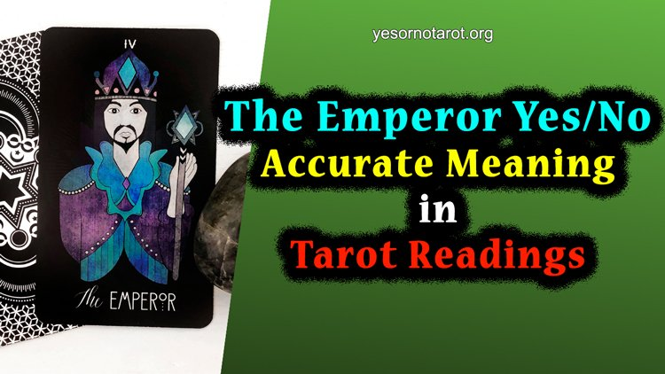 the emperor yes no meanings